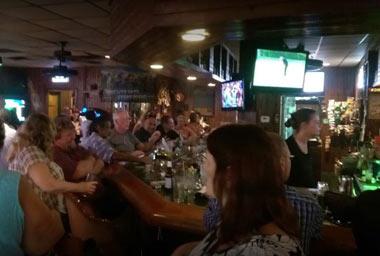 Harpers Pub