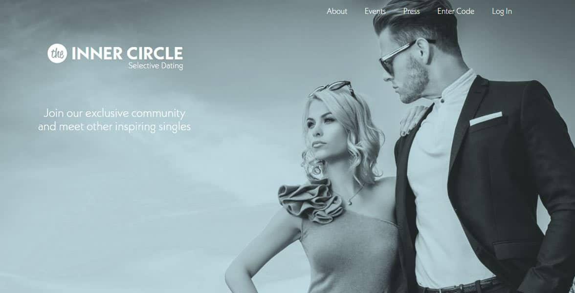 Screenshot of The Inner Circle