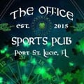 The Office Sports Pub Logo