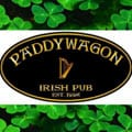 Paddywagon Irish Pub Logo