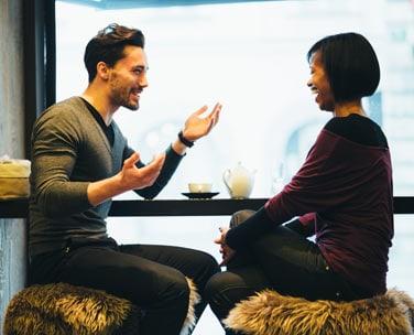 speed dating springfield missouri dating modeller i Indien