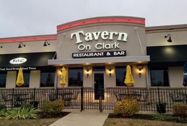 Tavern on Clark