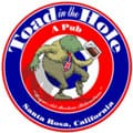 Toad In the Hole Logo