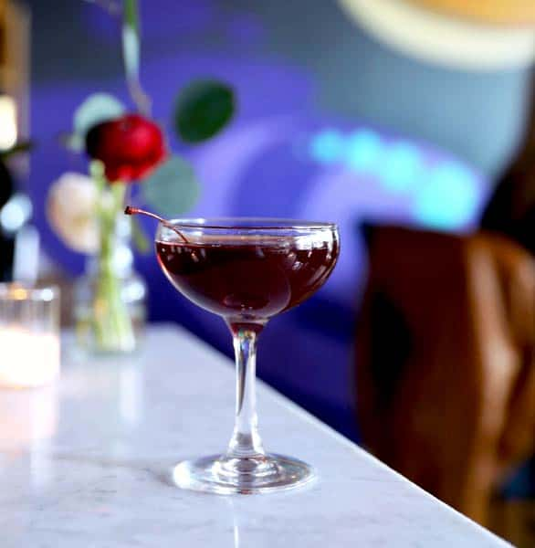 Photo of a Jack Rudy Manhattan