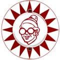 Blairally Vintage Arcade Logo