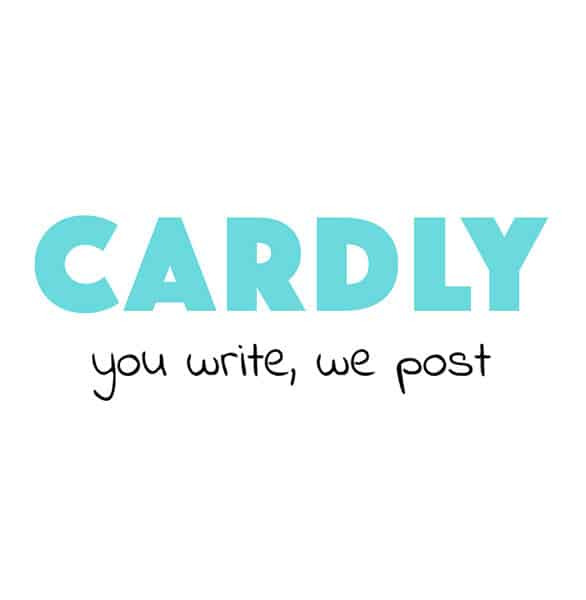 The Cardly logo