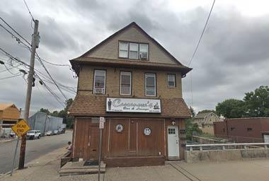 Cassanova's Bar & Lounge