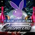 Cassanova's Bar & Lounge Logo