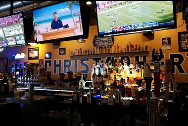 Christopher's Sports Tavern