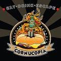 Cornucopia Bar & Burgers Logo