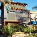 Islands Restaurant Corona Logo