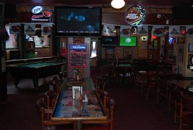 Magoo's Sports Bar