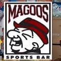 Magoo's Sports Bar Logo
