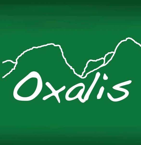 The Oxalis Adventure logo