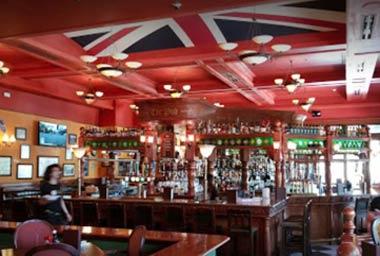 The Pub Pembroke Pines
