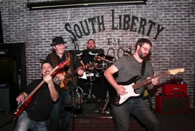 South Liberty Bar & Grill