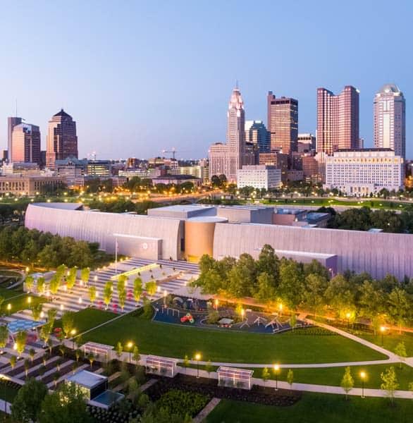 Photo of Columbus, Ohio