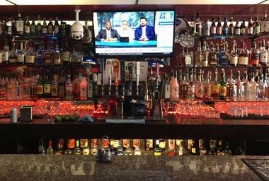Big Shotz Bar & Grill