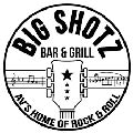 Big Shotz Bar & Grill Logo
