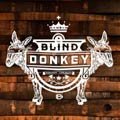 The Blind Donkey Logo