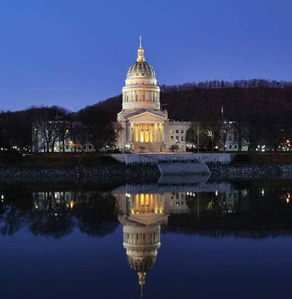 Photo of Charleston, West Virginia