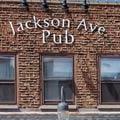 Jackson Avenue Pub Logo