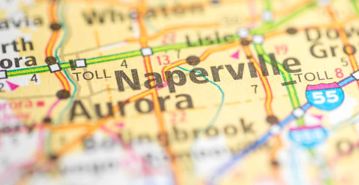 Naperville speed dating