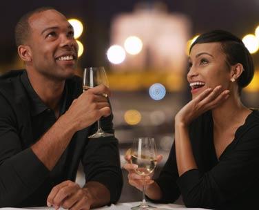 Alexandria Speed Dating