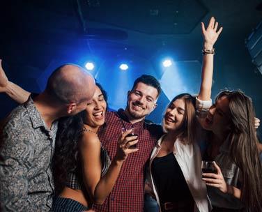 Salinas Singles Clubs