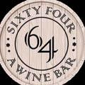 SixtyFour Logo