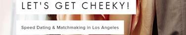 Palmdale Speed Dating Logo
