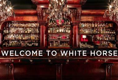 White Horse Lounge