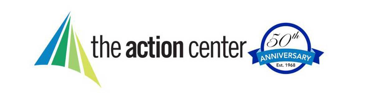 The Action Center logo
