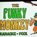 The Funky Monkey Logo