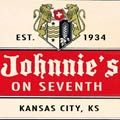 Johnnie's on Seventh Logo