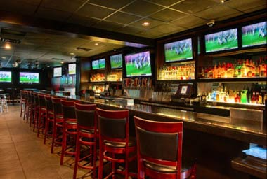 Keegan's Sports Lounge & Grill