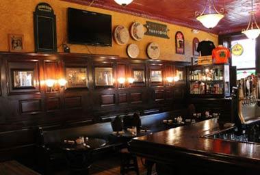 Kitty Hoyne's Irish Pub