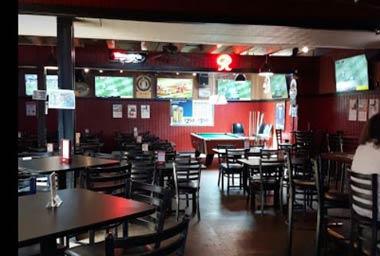 Misfits Sports Bar & Grill