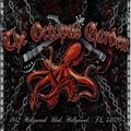 Octopus Garden Bar Logo