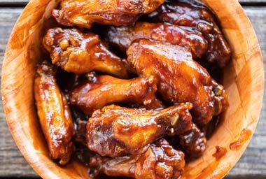 Bull Wings Grill & Bar