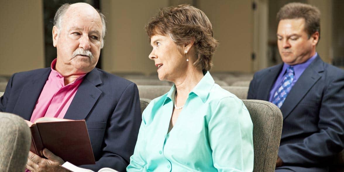 Senior Christian Dating California smog branchement