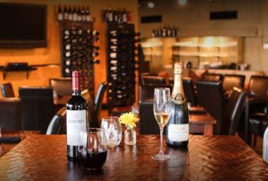 House Wine & Bistro