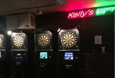 Kelly's Sports Bar & Grill