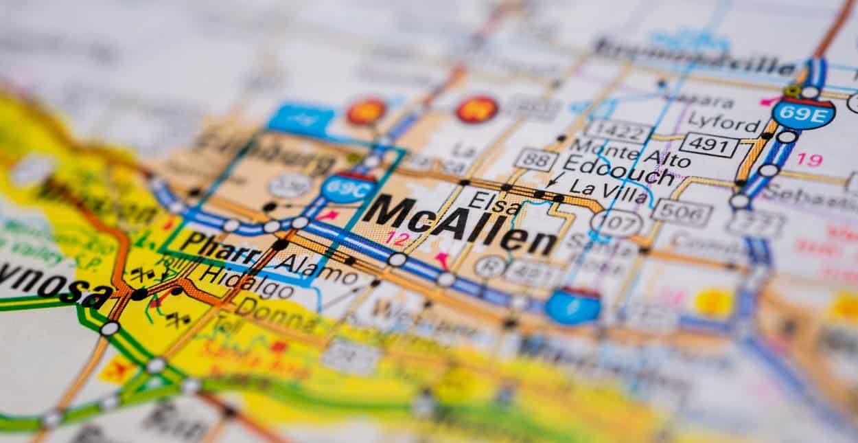 9 Ways to Meet Singles in McAllen, TX (Dating Guide)