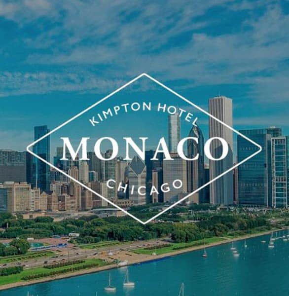 The Hotel Monaco logo