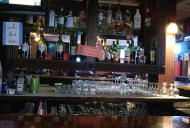 Office Bar & Grill