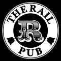 The Rail Pub Logo