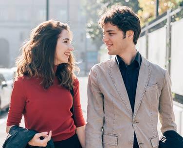 Dating in gearrangeerd huwelijk