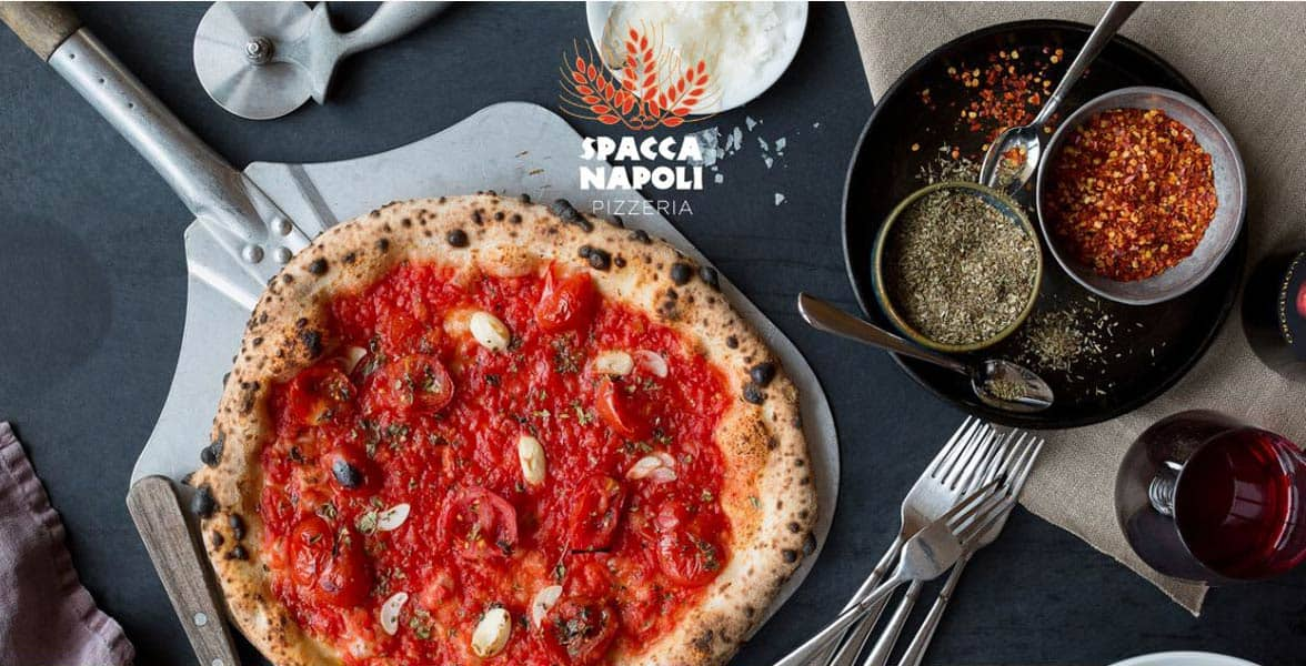 Photo from Spacca Napoli