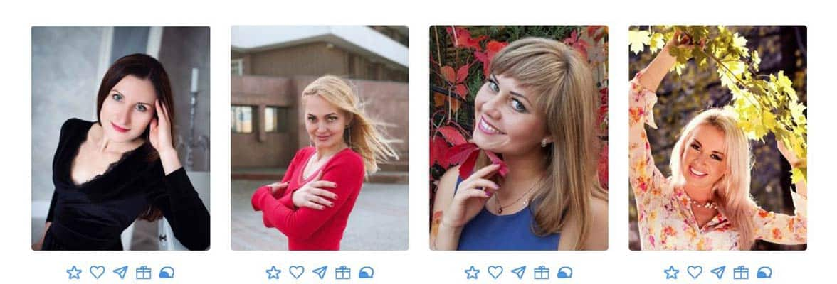 Photo of Best-Matchmaking's women